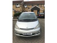 A2006 2.0 Diesel Toyota Previa For Sale