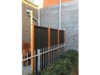 IKEA Privacy Screen, Outdoor Balcony / Garden