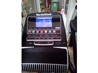 nordictrack e8.2 cross trainer
