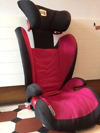 Car Seat - Britax Isofix
