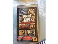 Grand Theft Auto | Liberty City Stories | PSP