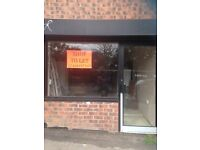 Shop/ office to let near Meadowhall