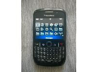 BLACKBERRY 8520 CURVE - ORANGE/EE/T-MOBILE