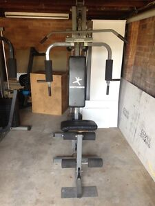 Home Gym (Used) Newcastle Newcastle Area Preview