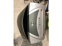 Paper shredder HSM X5