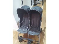 Mamas & Papas Double / Twin Pushchair