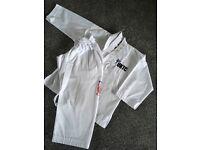 TaeKwon-Do Junior Suit
