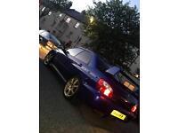 *relisted* 04 Subaru Impreza wrx/sti rep swap/px bmw Audi etc