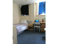 Single room town centre