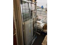 Shower Screen Door For Sale (COMPLETE) Price - £100 (1200mm x 900mm)
