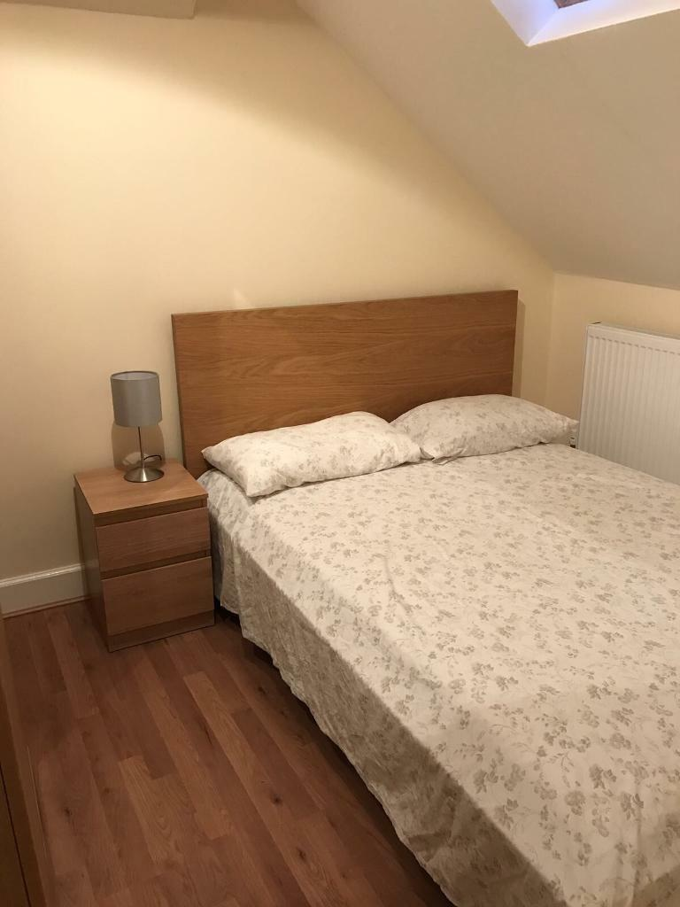 FANTASTIC DOUBLE ROOM TO RENT IN TOOTING BROADWAY