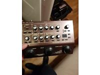 Boss AD10 (Acoustic pedal) New condition