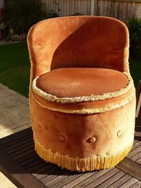 Childs Upholstered Chair