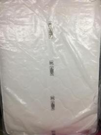 New Double airsprung Memory Foam Topped Mattress