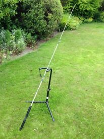 3 Fishing Rods For Sale.