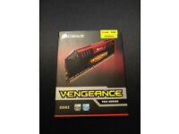 Corsair Vengeance Pro Series 8GB DDR3 2133Mhz