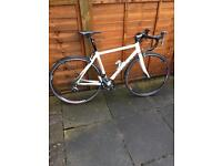 Ribble pro evo carbon road bike