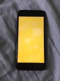 Iphone 7 in black