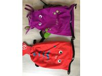 Trunki paddlePak bags