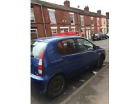 Cityrover for sale