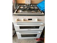 Hotpoint Electric Cooker/Grill & Gas Hobs