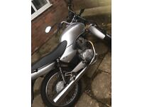 Honda Cg 125 (Up for swap or sale?)