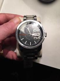 Men's diesel watch brand new