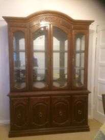 Dining Room Cabinet-Reproduction furniture