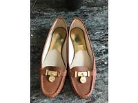 Michael kors ladies shoes loafers uk 7