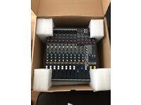 Soundcraft EFX-8 Mixing Desk - Boxed and good condition