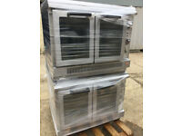 Falcon Dominator Oven G2112/2 Convection Oven NAT GAS