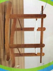 Moses basket/ crib stands by Little Gems