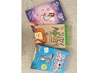 Three children's books for sale