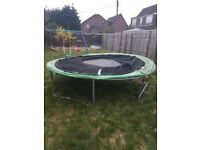 Free to good home 10ft Trampoline