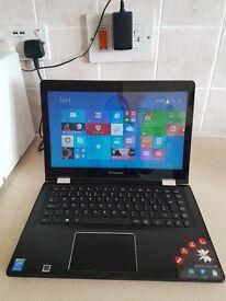 Lenovo Yoga 500 2 in 1