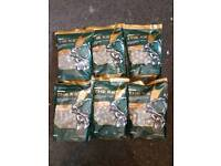 6KG NASH BAITS THE KEY 20MM BOILIES