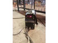Miller maxstar 200 arc/tig welder