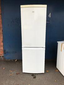 Zanussi ZNB323W Frost Free Fridge Freezer.