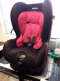 Graco Child Car Seat ... excellent condition with owners manual