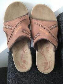 Karrimor sandals