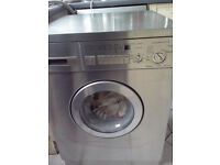Siemens 6kg washing machine - delivery available.