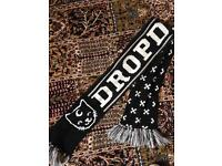 Drop Dead scarf
