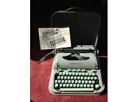 Classic Vintage HERMES 3000 Typewriter