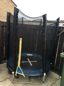 4ft Trampoline NEEDS GONE BY TUES