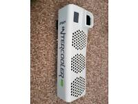 Xbox 360 intercooler