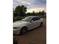 BMW (2008) E92 4 Litre V8 M3 (very low mileage)
