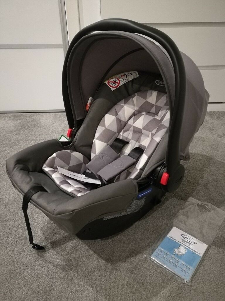 Brand New Graco Snugride Infant Car Seat