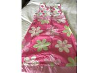 Mini Boden Summer Dress Age 9-10 Mint Condiyion