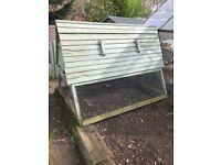 Chicken Ark Coop House