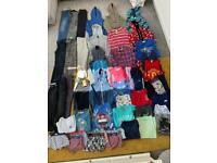 Boys Clothe's bundle 8-10years 45+ items VGC